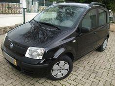 Fiat Panda 1.1 Active FIAT Panda 1.1 Active, ano 2006, km 112000, direcção assistida, vidros eléctricos, fecho central de portas, airbags, Rádio Cd.