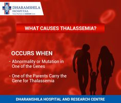 Everything you need to know about thalassemia