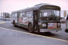 Metropolitan Transportation Authority, Bus City, Bus Coach, Vintage New York, Busses, Public Service, Scale Models, Old Town, Brighton