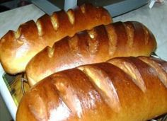Hot Dog Buns, Hot Dogs, Bread, Recipes, Food, Meal, Brot, Eten, Breads