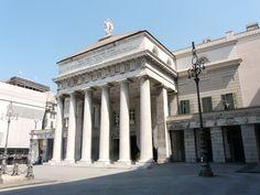 Teatro Carlo Felice Genoa