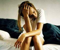 10 βασικά σημάδια που υποδεικνύουν χρόνιο άγχος και στρες ~ Χωρίς Αναισθητικό