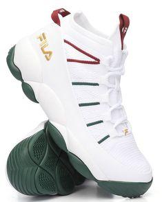 Spaghetti Knit Sneakers Men s Footwear from Fila. Find Fila fashion  amp   more at DrJays fc43cc5a51e