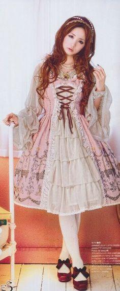 Hime...princess