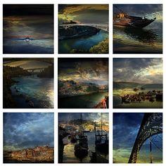 Porto | Portugal by C&L; design e arquitectura