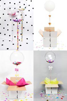 The Handmade Fair – Kirstie Allsopp's Choose Of The Week: Bonbon Balloons - http://www.decorweddingideas.com/wedding-tips-stories/the-handmade-fair-kirstie-allsopps-choose-of-the-week-bonbon-balloons.html