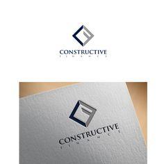 Create a logo for new finance company Constructive Finance by samyunwan