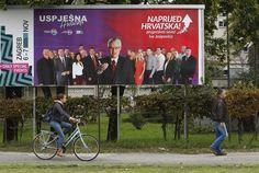 """FOTOREPORTAŽA: Pogledajte kakvom ćemo """"ratu plakatima"""" biti izloženi > Zadarski.hr"""