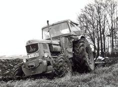 Terugblik: 50 jaar Deutz 05-serie