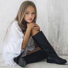 Kristina Pimenova Photo 3