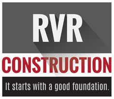 Logo design by Elmien de Wet for Rayo from RVR construction in Knysna, South Africa.
