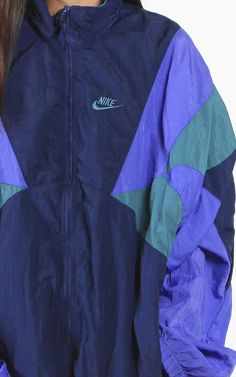 5d107445bb 42 Best vintage nike windbreaker images