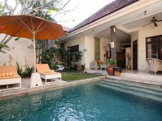 Mango Leaf Private Villa - Seminyak vacation rentals