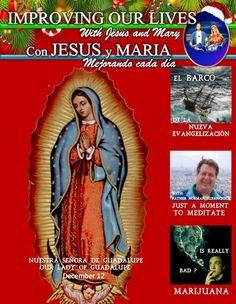 REVISTA Con JESÚS y MARÍA - Con JESUS y MARIA With JESUS and MARY