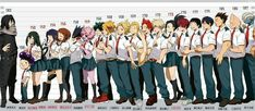 I am as tall as Kirishima :)