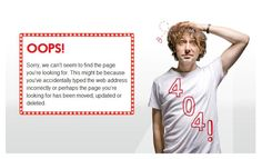 Red Nose Day website