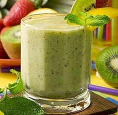 Healthy Detox Smoothie Recipes
