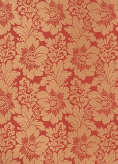 Mulberry Home Imperial Collection Lombard Damask - Pale Yellow Mulberry Fabric, Mulberry Home, Fabric Decor, Fabric Design, Pine Chairs, Gp&j Baker, Fabric Combinations, British Style, Contemporary Design