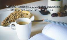 Entrada mindful eating
