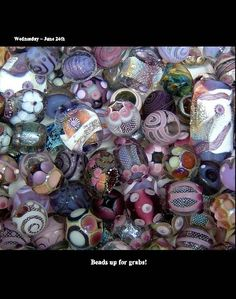 The Bead Tree ~ Studio Annual 2009 | Photo book preview