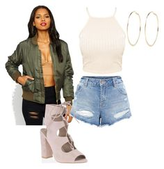 """#15"" by nicoleee-x on Polyvore"