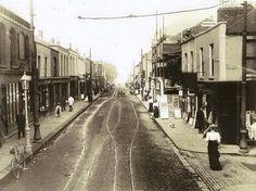 years gone by. Michael Church, St Michael, Old Photos, Vintage Photos, Photo Engraving, Irish Eyes, Belfast, Historical Photos, Dublin