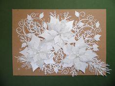 Poinsettia Wonderland - Scrapbook.com