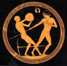... on Pinterest | Ancient olympics, Ancient greek and Olympic games