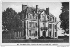 Montlimart - Delcampe.net