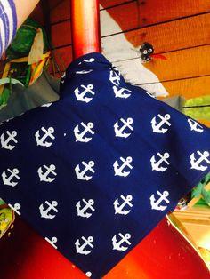 Scarf-Šátek na loď