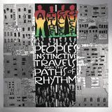 People's Instinctive Travels and the Paths of Rhythm [25th Anniversary Edition] [CD], 88875157852
