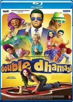 Watch Double Dhamaal
