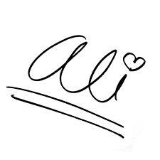 Resultado de imagen para nombre alicia Hair Accessories, Ideas, Pretty Images, Names, People, Tatuajes, Drawings, Hair Accessory, Thoughts