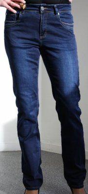 Parami jeans Angela deep blue