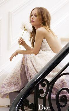 Natalie Portman ♥ Miss Dior