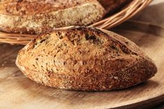 Sunflower Flaxseed Bread - HOME BAKING BLOG - The Art of Baking