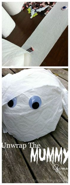 20 boredom-busting Halloween games  activities for kids Pinterest - kid halloween party ideas