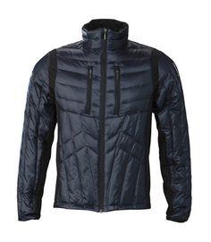 DESCENTE - Storm Jacket