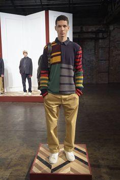 Tommy Hilfiger Fall/Winter 2016/17 - New York Fashion Week Men's