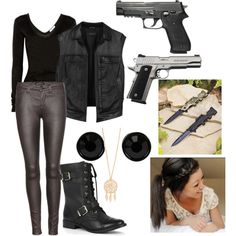 """Karma Darling #1"" by kateh428 on Polyvore"