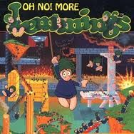 Oh No More Lemmings