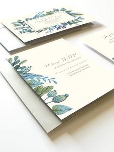 Boda invitaciones, boda invita, invitación de boda, boda rústica, boda de verano, primavera boda, boda Vintage, Suite de invitación de boda para imprimir ..................................................................... Gracias por sacar esta Suite de invitación de boda imprimible acuarela de roble casa diseños! Nota: este listado está para un digital archivos (PDF). Recibirá para imprimir archivos digitales de alta resolución, modificado para requisitos particulares con su propia…