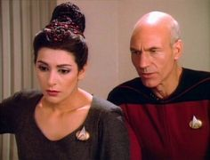 Startups Battle to Make Star Trek's Comms Badge a Reality #startrek
