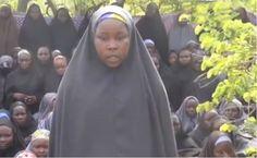 Boko Haram diz que converteu jovens raptadas ao islã   #AbubakarShekau, #BokoHaram, #Chibok, #Islã, #Nigéria