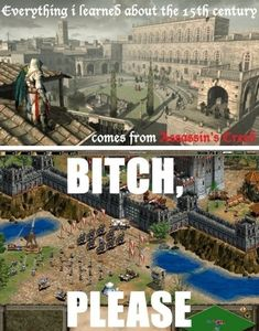 Age of Empires - funny pictures - funny photos - funny images - funny pics - funny quotes - #lol #humor #funny