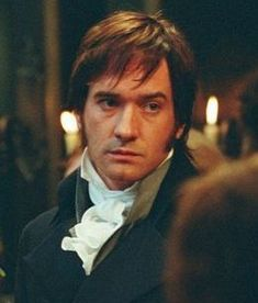 Mr Darcy 2005, can't stop pinning him.