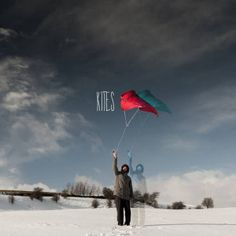 Hashfinger - Kites