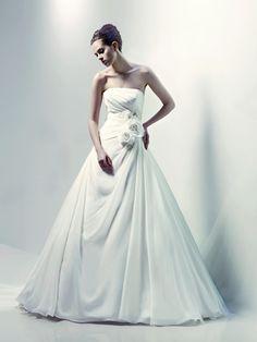 9f6efdaebe2c 22 fantastiche immagini su abiti da sposa