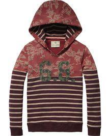 Tous les Garçon Vêtements | Scotch Shrunk Vêtements pour Garçon | Webstore Officiel de Scotch Shrunk