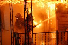 Fruitland (MD) House Fire